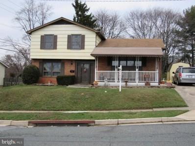 1720 Weyburn Road, Baltimore, MD 21237 - MLS#: 1000205362