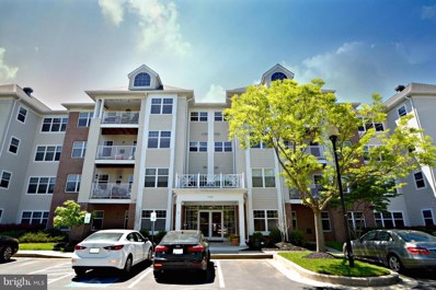 4500 Chaucer Way UNIT 406, Owings Mills, MD 21117 - MLS#: 1000205399