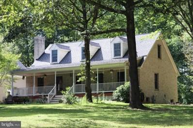 7001 Olinger Road, Marshall, VA 20115 - MLS#: 1000205417
