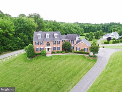 3718 Buffalo Court, Harwood, MD 20776 - MLS#: 1000205477