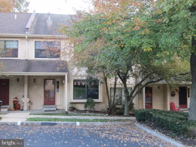 265 Walnut Springs Court, West Chester, PA 19380 - MLS#: 1000207696