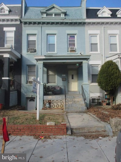 625 Lamont Street NW, Washington, DC 20010 - MLS#: 1000207718