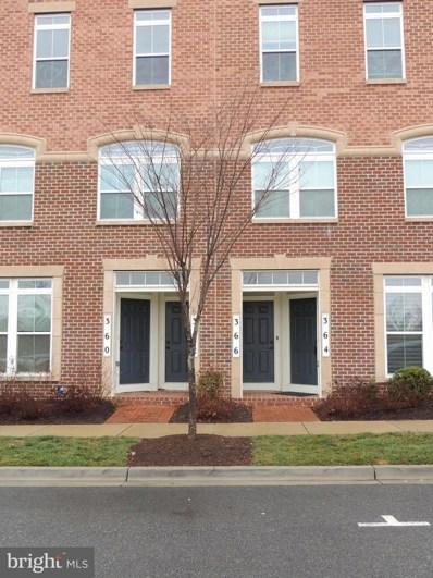 364 Urban Avenue, Gaithersburg, MD 20878 - MLS#: 1000207844