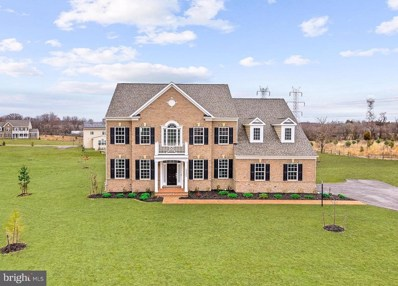 13006 Isaac Ducket Road, Bowie, MD 20721 - MLS#: 1000207882