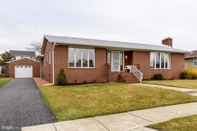 9212 Cornflower Road, Baltimore, MD 21236 - MLS#: 1000207894