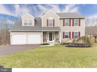 1997 Deer Ridge Drive, Pottstown, PA 19464 - MLS#: 1000207974