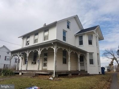 121 N Main Street, Trumbauersville, PA 18970 - MLS#: 1000207992
