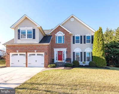 1106 Summer Sweet Lane, Mount Airy, MD 21771 - MLS#: 1000208006