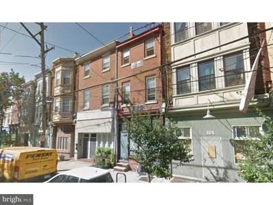 806 S 4TH Street UNIT 2, Philadelphia, PA 19147 - MLS#: 1000208022