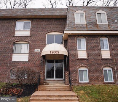 12005 Tarragon Road UNIT A, Reisterstown, MD 21136 - MLS#: 1000208030