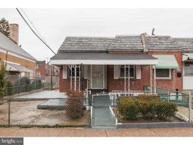 4108 K Street, Philadelphia, PA 19124 - MLS#: 1000208052