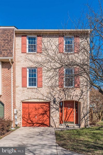 8016 Hollow Reed Court, Frederick, MD 21701 - MLS#: 1000208066