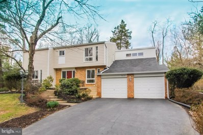 9405 Woodington Drive, Potomac, MD 20854 - MLS#: 1000208070