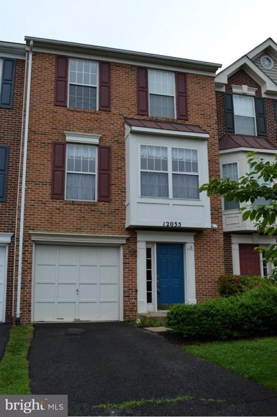 12035 Country Mill Drive, Bristow, VA 20136 - MLS#: 1000208072