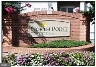 1509 N Point Drive UNIT 203, Reston, VA 20194 - MLS#: 1000208248