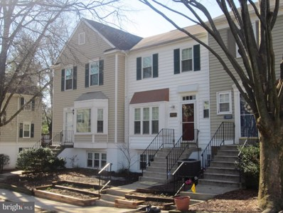 1533 Marlborough Court, Crofton, MD 21114 - MLS#: 1000208254