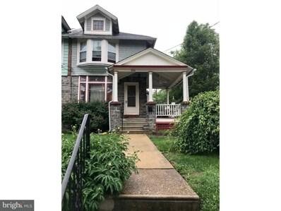 606 Morton Avenue, Ridley Park, PA 19078 - MLS#: 1000208276