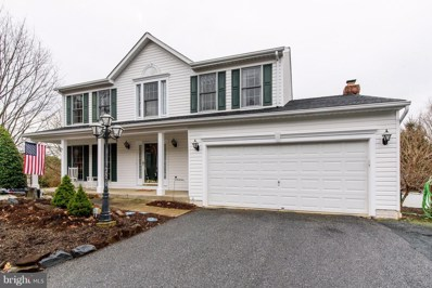3876 Schroeder Avenue, Perry Hall, MD 21128 - MLS#: 1000208326