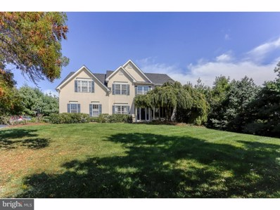4006 Browning Court, Norristown, PA 19403 - MLS#: 1000208374