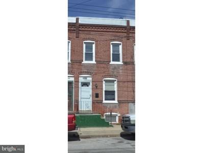 1206 E 11TH Street, Crum-lynne, PA 19022 - MLS#: 1000208382