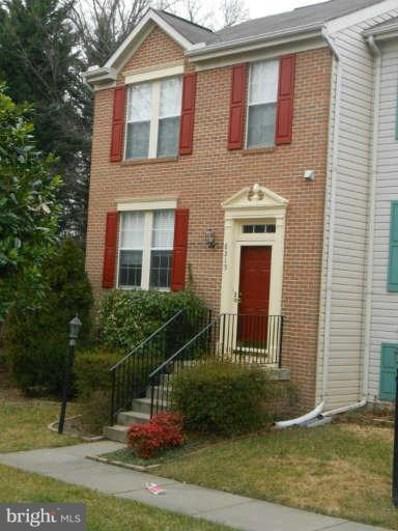 6215 Abbottsbury Row, Alexandria, VA 22315 - MLS#: 1000208480