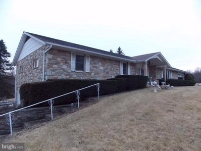 4308 Bartholow Road, Sykesville, MD 21784 - MLS#: 1000208540
