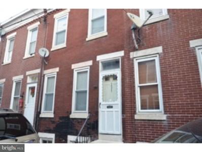 1521 S Capitol Street, Philadelphia, PA 19146 - MLS#: 1000208566