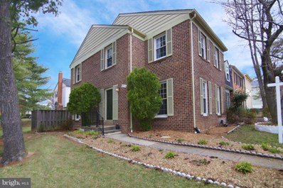 9732 Main Street, Fairfax, VA 22031 - MLS#: 1000208590