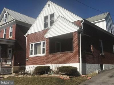 631 Shriver Avenue, Cumberland, MD 21502 - #: 1000208600