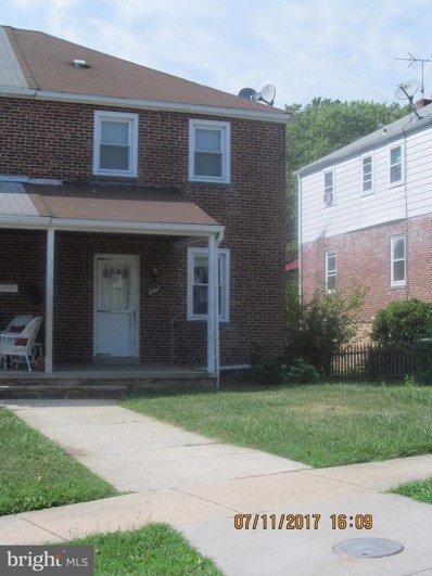 5310 Remmell Avenue, Baltimore, MD 21206 - MLS#: 1000208670