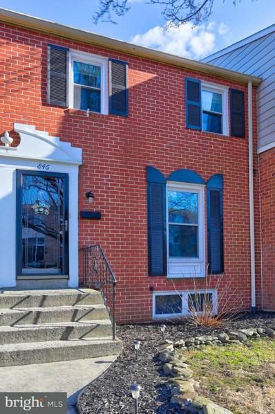 846 Garnet Avenue, Lancaster, PA 17603 - MLS#: 1000208710