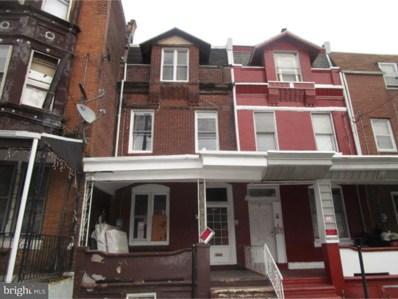 3419 N 18TH Street, Philadelphia, PA 19140 - MLS#: 1000208726
