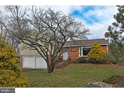 1326 Carol Road, Jenkintown, PA 19046 - MLS#: 1000208768