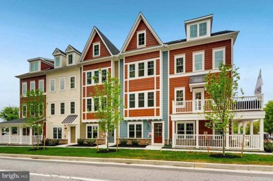 307 Davage UNIT 25, Towson, MD 21286 - MLS#: 1000208816