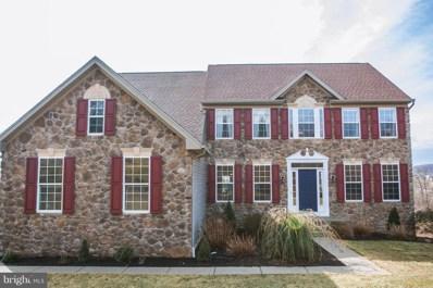 1264 Summerswood Drive, Saint Thomas, PA 17252 - MLS#: 1000208832