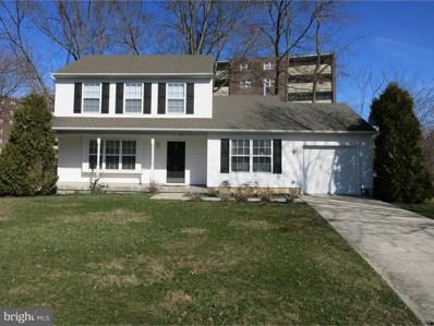 14 Snyder Avenue, Cherry Hill, NJ 08002 - MLS#: 1000208840