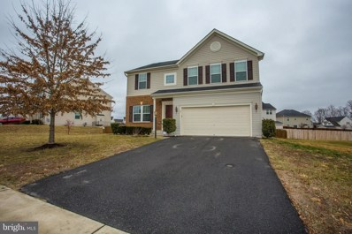 15 Wildwood Place, Fredericksburg, VA 22406 - MLS#: 1000209052