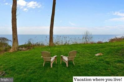 4320 Beach Drive, Chesapeake Beach, MD 20732 - MLS#: 1000209264