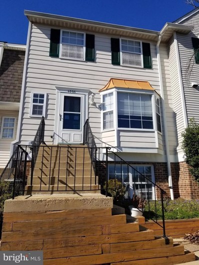 4095 Weeping Willow Court UNIT 139B, Chantilly, VA 20151 - MLS#: 1000209314