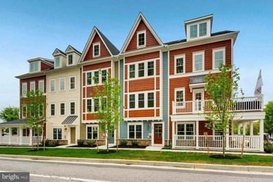 420 Virginia Avenue UNIT 30, Towson, MD 21286 - MLS#: 1000209388