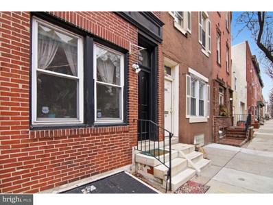 2035 Christian Street UNIT B, Philadelphia, PA 19146 - MLS#: 1000209444