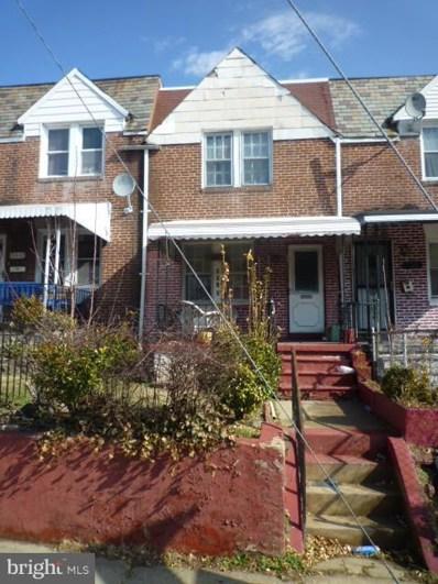 3510 Caton Avenue W, Baltimore, MD 21229 - MLS#: 1000209514