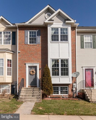 7149 Ladd Circle, Frederick, MD 21703 - MLS#: 1000209816