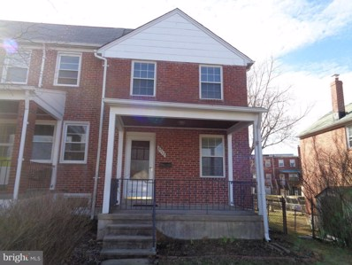 8312 Bon Air Road, Baltimore, MD 21234 - MLS#: 1000209822