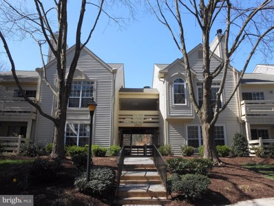 2224 Springwood Drive UNIT L, Reston, VA 20191 - MLS#: 1000209850