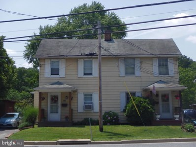 6090 Falls Road, Baltimore, MD 21209 - MLS#: 1000209946