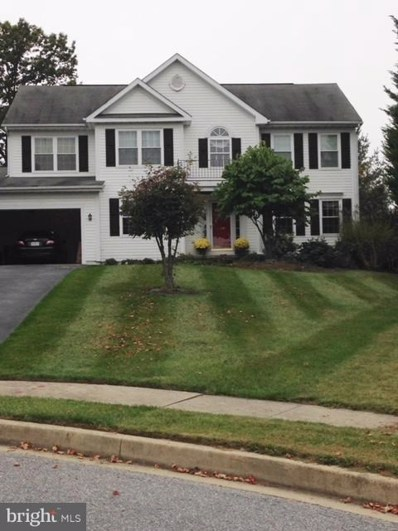 24 Cypress Point Court, Westminster, MD 21158 - MLS#: 1000210030
