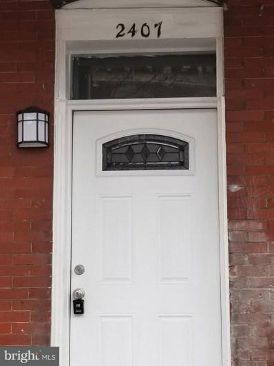 2407 N 6TH Street, Harrisburg, PA 17110 - MLS#: 1000210090