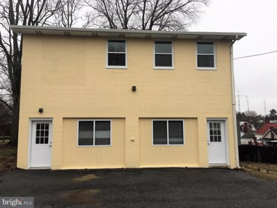 405 Main Street W UNIT UPPER, Middletown, MD 21769 - MLS#: 1000210122