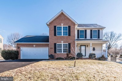 9 Thompson Court, Boonsboro, MD 21713 - MLS#: 1000210208